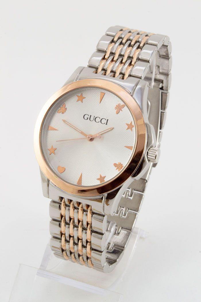 Женские наручные часы Gucci (код: 14336)