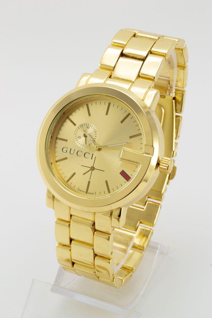 Женские наручные часы Gucci (код: 14345)