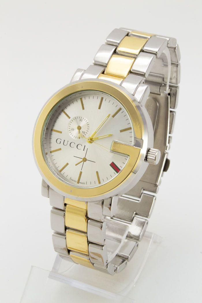 Женские наручные часы Gucci (код: 14347)