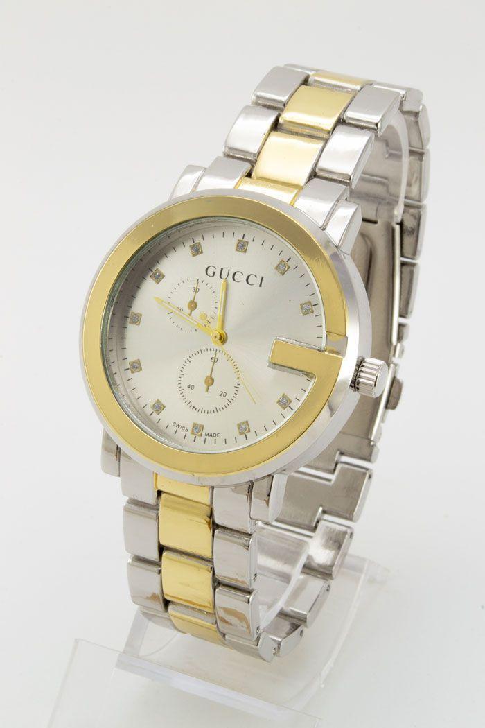 Женские наручные часы Gucci (код: 14350)