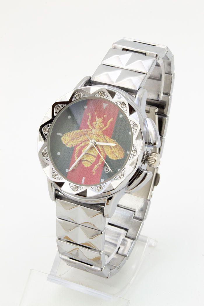 Женские наручные часы Gucci (код: 14363)