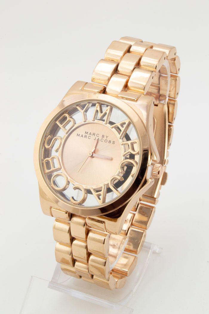 6fe9b1907995 Купить Женские наручные часы Marc Jacobs (код: 14369): продажа, цена ...