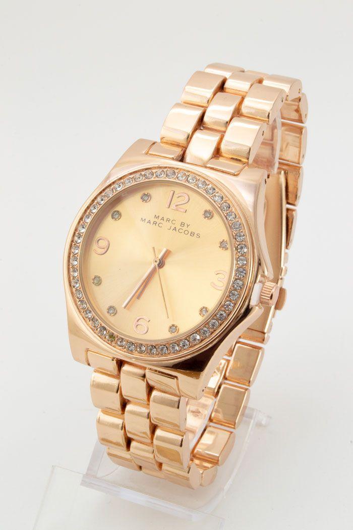 Женские наручные часы Marc Jacobs (код: 14370)