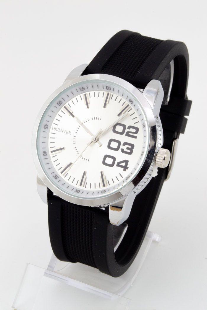 Мужские наручные часы Orientex (код: 14452)