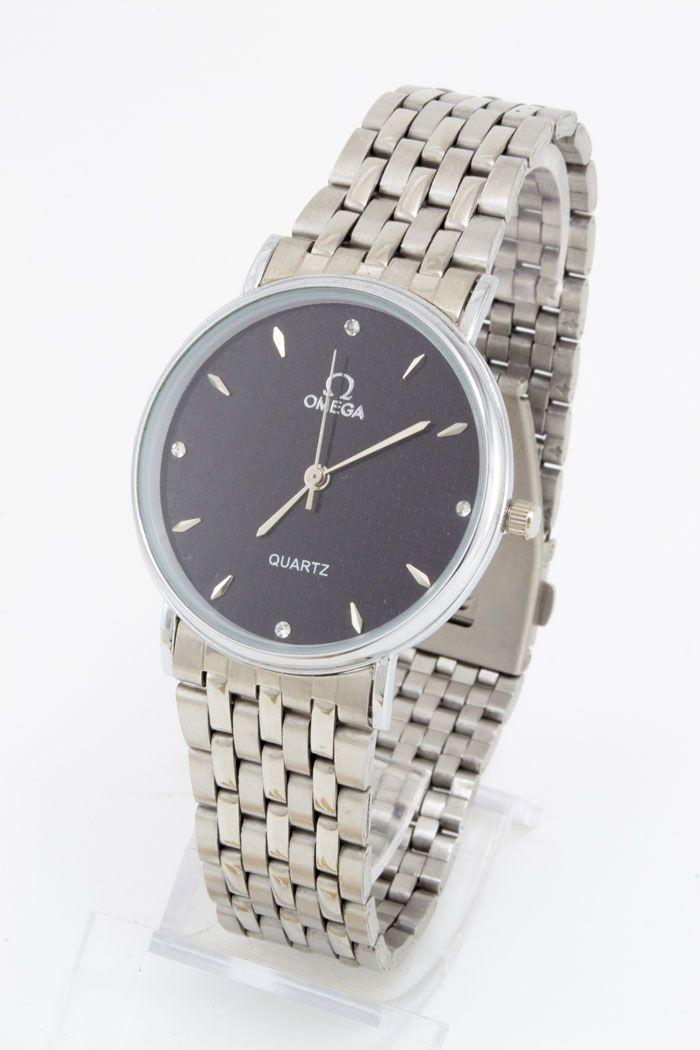 Мужские наручные часы Оmеgа (код: 14540)