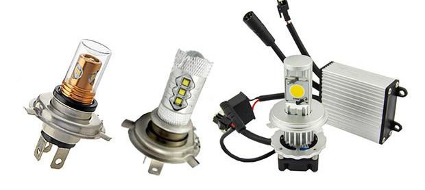 Car Led H7 (led лампы для автомобиля)