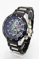Спортивные наручные часы Quamer (код: 14761), фото 1