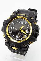 Спортивные наручные часы Casio G-Shock (код: 14834), фото 1