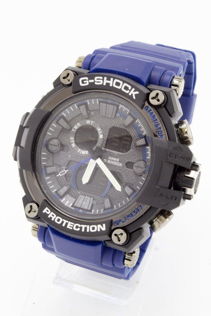 Спортивные наручные часы Casio G-Shock (код: 14837)