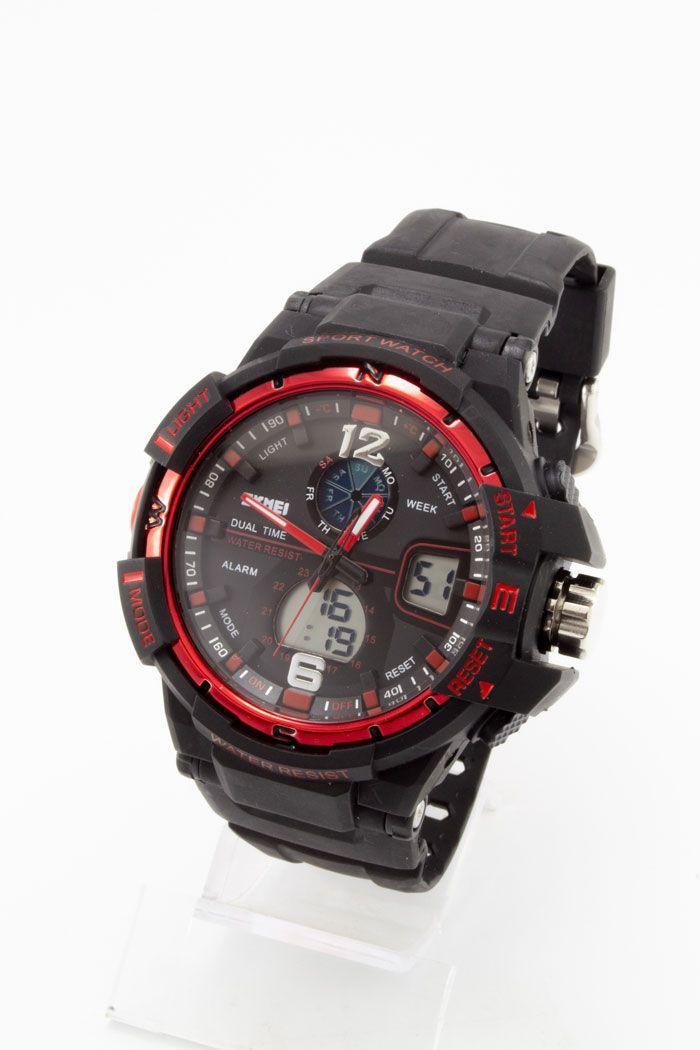 Спортивные наручные часы Skmei (код: 14843)