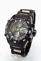 Спортивные наручные часы Quamer (код: 14878)