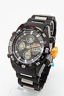 Спортивные наручные часы Quamer (код: 14879)