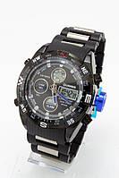 Спортивные наручные часы Quamer (код: 14880)