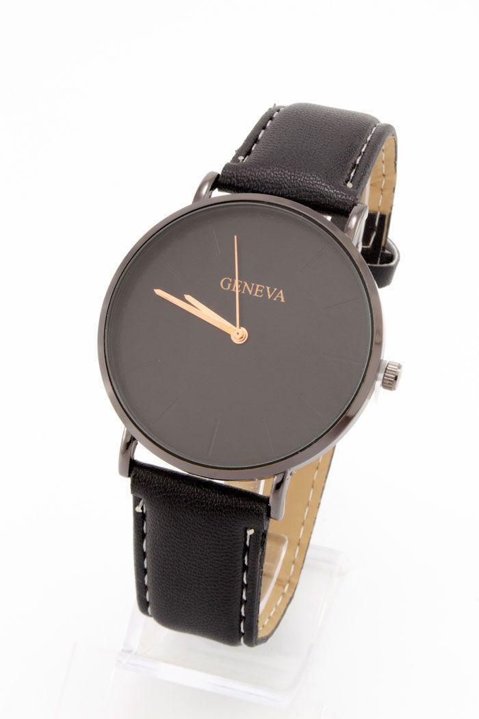 Женские наручные часы Geneva (код: 14890)