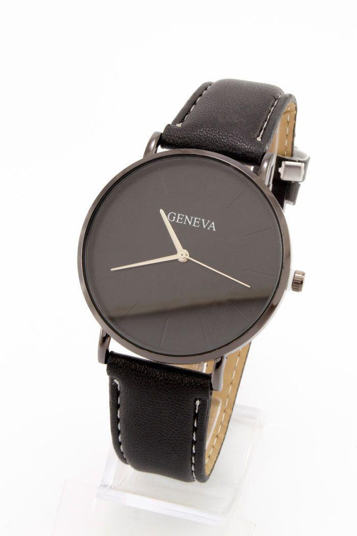 Женские наручные часы Geneva (код: 14895)