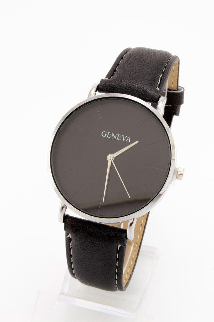 Женские наручные часы Geneva (код: 14896)