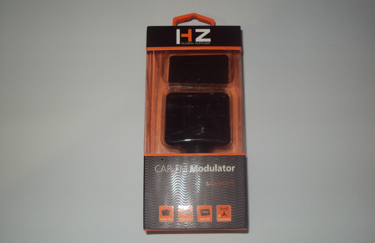 Трансмитер FM MOD. H9