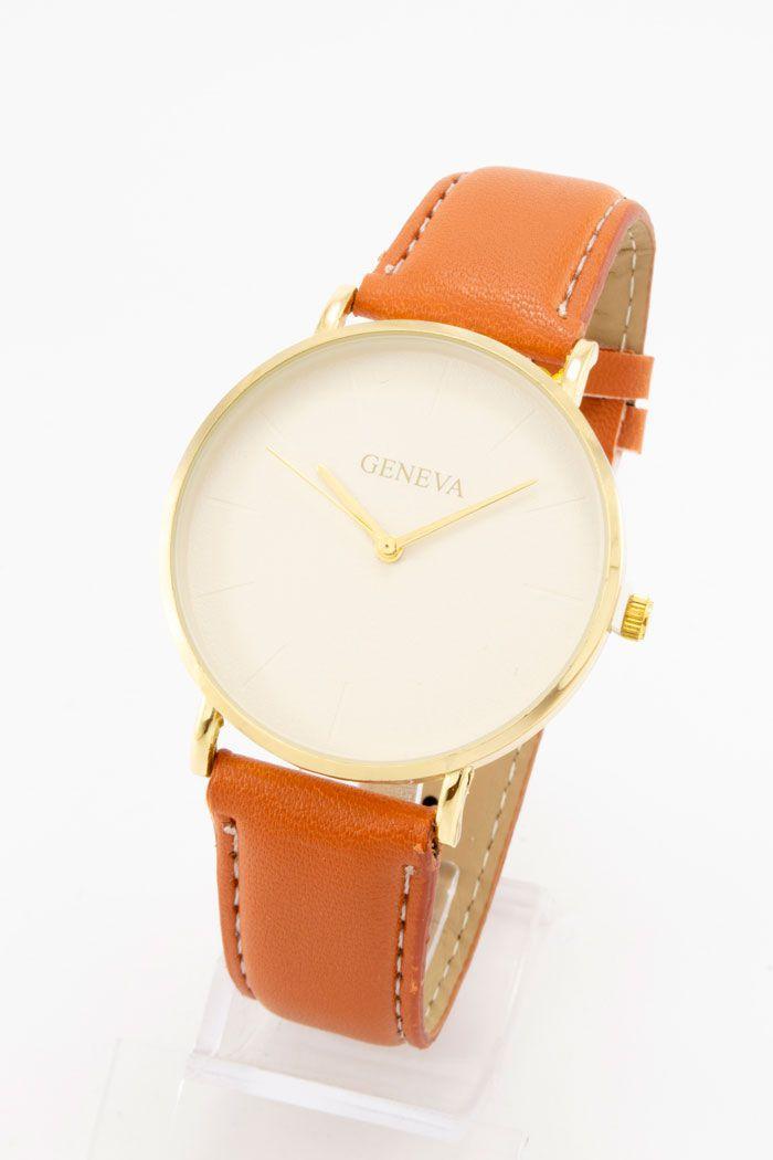 Женские наручные часы Geneva (код: 14905)