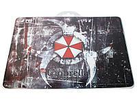 Коврик Pod Mishkou Resident Evil S 260х195 мм