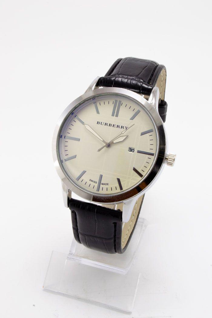 Мужские наручные часы Burberry (код: 14922)