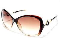 Очки женские DIOR Киев, солнцезащитные очки защита