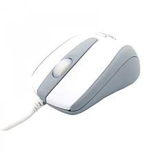 Мышь Esperanza EM115W White OPTiC USB 1 Wheel 800cpi