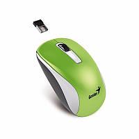 Мышь Genius Wireless NX-7010 USB Green 31030114108