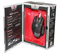Мышь A4Tech P81 USB Bloody Black