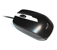 Мышь Genius DX-180 Black USB optical