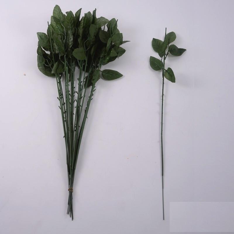 Ножка розы, 60 см (100 шт./ уп.) Искусственные цветы