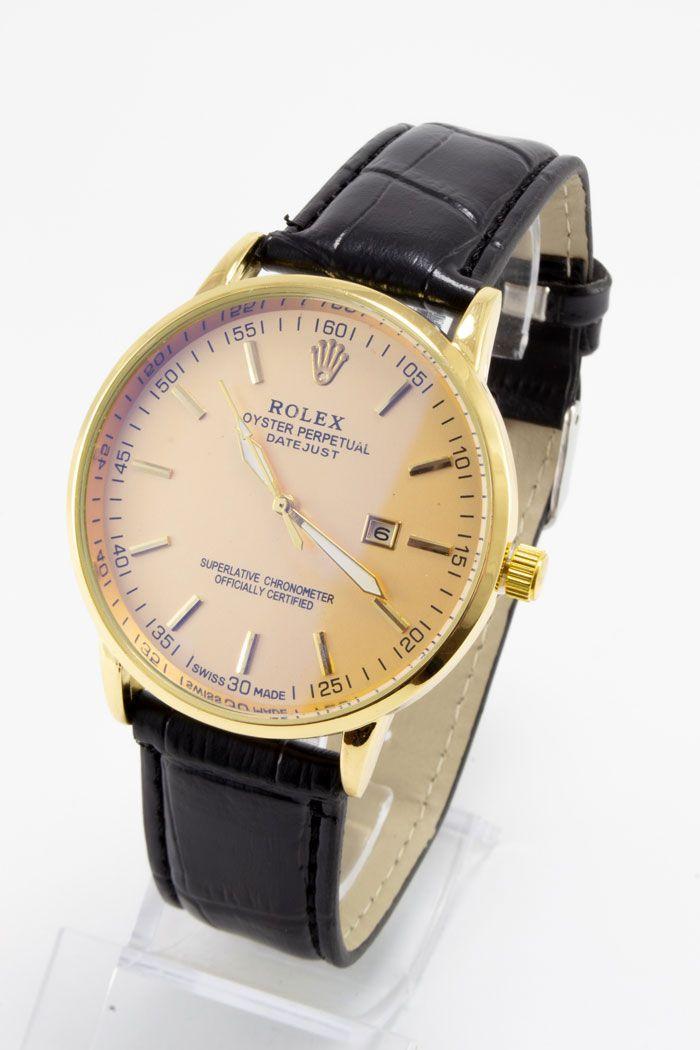 6663a13f9742 Купить Мужские наручные часы Rolex (код  15247)  продажа, цена в ...