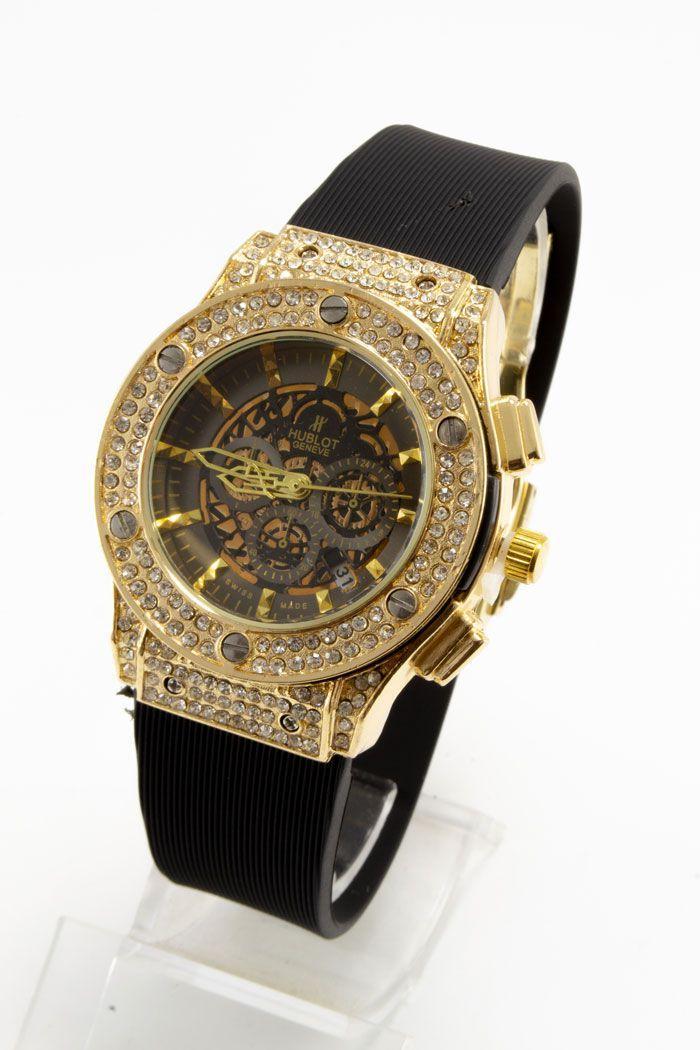 b1c9167c Купить Женские Наручные Часы Hublot (код: 15270) — в Категории