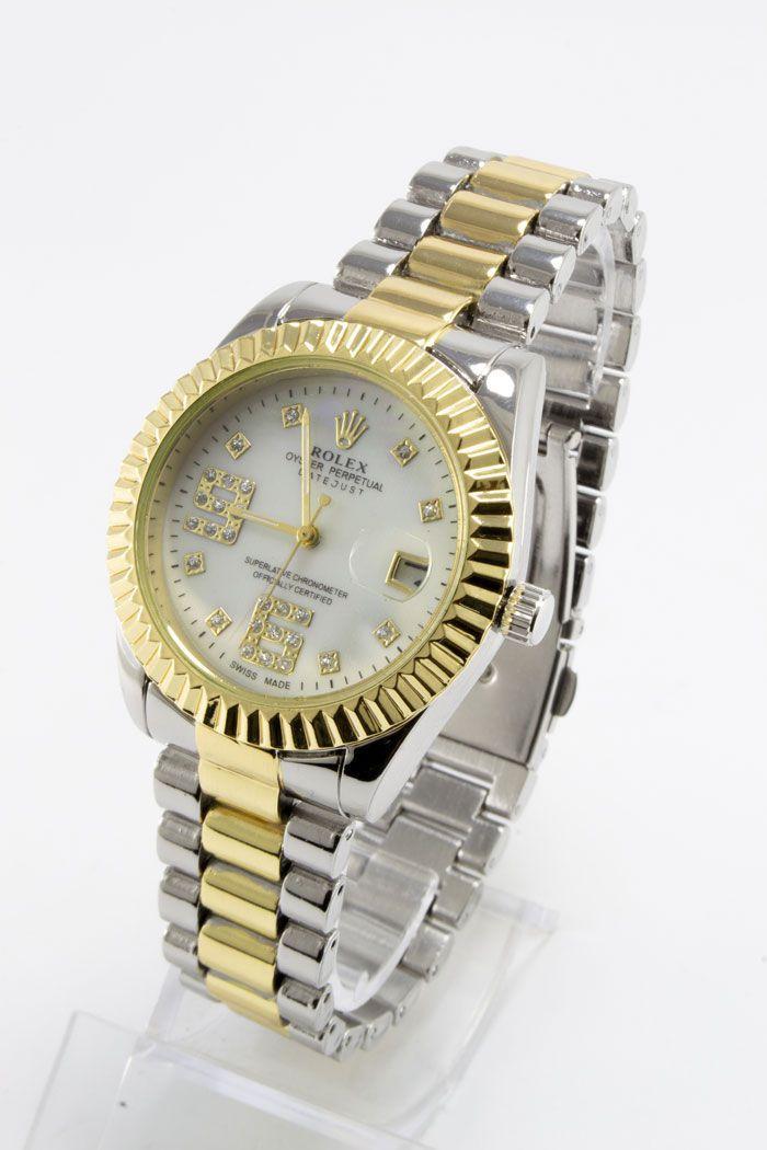 Женские наручные часы Rolex (код: 15282)