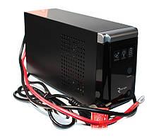 ИБП Ritar RTSWrl-600 LED,12В Q4 с правильной синусоидой