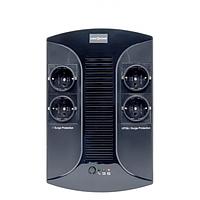 ИБП LogicPower LP-850VA-PS Black 510W