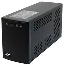 ИБП PowerCom BNT-3000AP Black 1800W