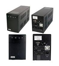 ИБП PowerCom BNT-1200AP Black 720W