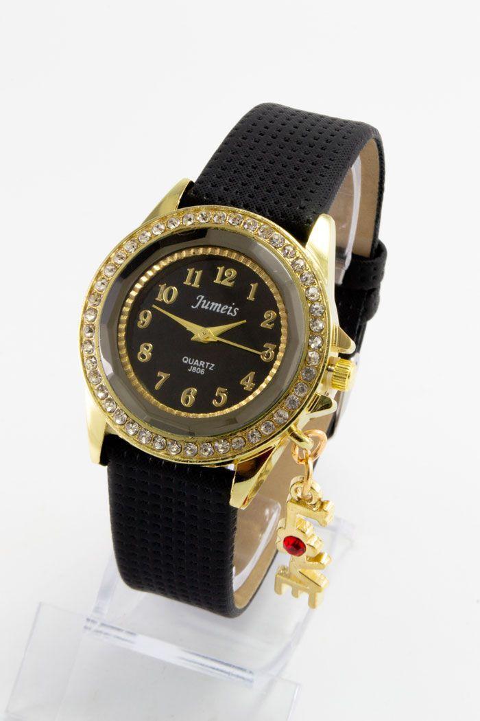 ac6cc786 Купить Женские Наручные Часы Jumeis (код: 15624) — в Категории