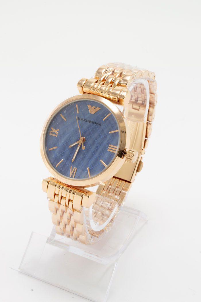 5361d81e Купить Женские Наручные Часы Emporio Armani (код: 15981) — в ...