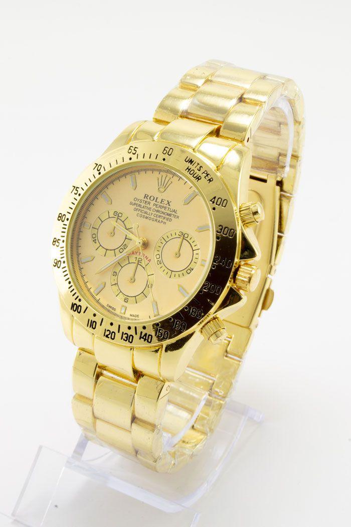 525e0bda5764 Купить Мужские наручные часы Rolex (код: 16008) - Bigl.ua
