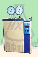 Аппарат ДНПБ-М (измерение давления насыщенных паров)