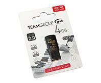 USB Flash Drive 4Gb Team C171 Black TC1714GB01