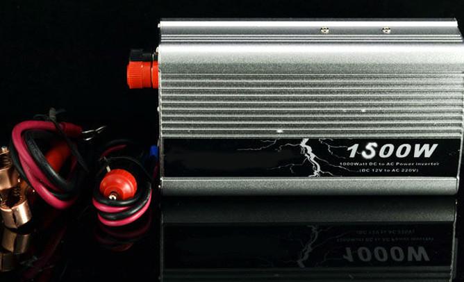 Преобразователь AC/DC 1500W SAA SHOER