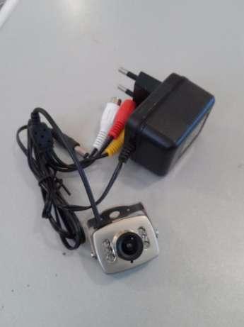 Камера 921c