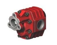Шестеренный двигатель серии MTH/гидромотор
