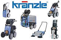 Мойки высокого давления Kranzle, минимойки kranzle, аппараты высокого давления Kranzle,