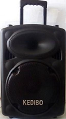 Акустическая система KEDIBO B-12 Bluetooth
