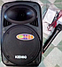 Акустическая система KEDIBO B-12 Bluetooth, фото 2