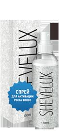 SheveLux - спрей для роста бороды и волос