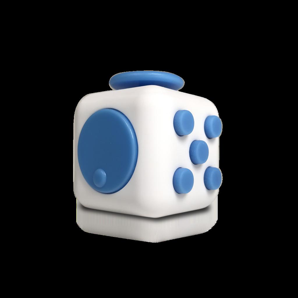 Кубик-игрушка Fidget Cube